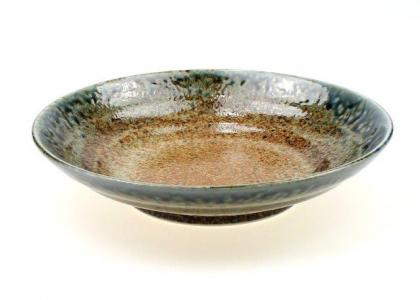 Sunajiani Nagashi Open Serving Bowl