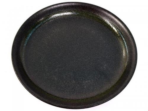 Wakuro High Rim Dinner Plate
