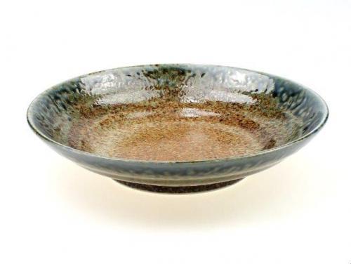 Sunajiani Nagashi Open Serving Bowl